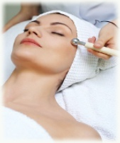 Ultrasound Facial at Velvet Skin Spa
